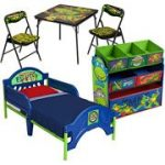 Room-in-a-Box Bundle for Kids